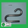 Stainless S Hooks
