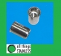 M8 Blind Rivet Nut - Small Flange (Nut Insert)