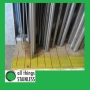 304: 6mm Stainless Steel Round Bar (per Metre)