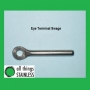 316: 3.2mm Eye Terminal Swage