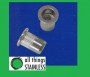 M6 Blind Rivet Nut (Nut Insert)