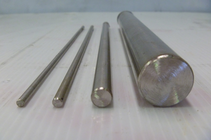 Stainless Steel Round Bar, Stainless Steel Rod - All Things ...
