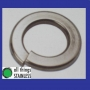316: M6 Spring Washers. Box of 100