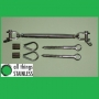 DIY Kit - Jaw/Jaw Rigging Screw &amp; Lag screws