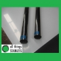 "316: 2.5"" (63.5mm) - Mirror Finish Tube Per Metre"