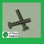 304: M4x6mm Hex Head Set Screw - Box of 100