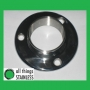 316: 2&quot; Round Base Plate/Flange