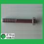 304: M16x80mm Hex Head Bolt - Box of 25