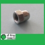 304: M10 Dome Nuts. Box of 100